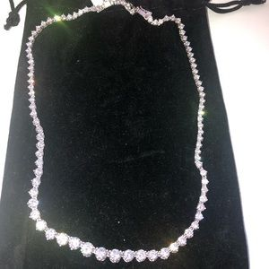 SWRVK necklace Necklace